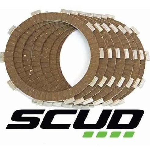 disco embreagem falcon 400 scud