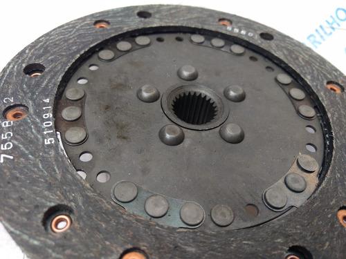 disco embreagem fusca 1300 após 4/73 luck