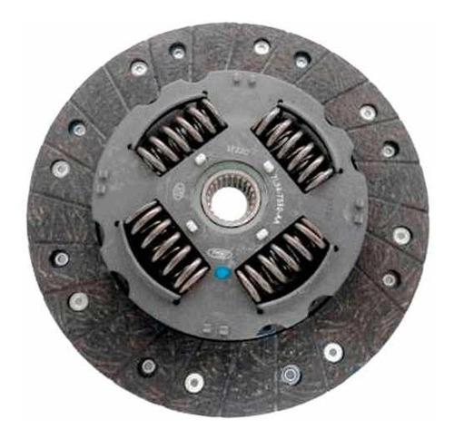 disco embreagem original ranger 98-12 2.3 / 2.5 gasolina *