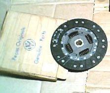 disco embreagem passat variant 2.0 94 97 228mm 32 e original