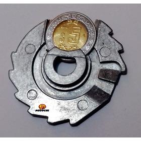 Disco Engrane Moneda $5  Chiclera Dispensadora Eagle