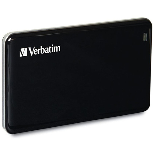 Disco Estado Solido Externo Ssd Verbatim Usb 3.0 128Gb