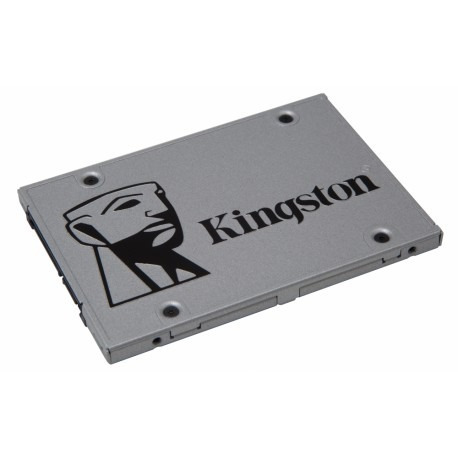 disco estado  sólido kingston ssd 240gb a400