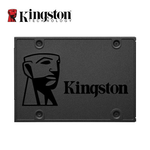 disco estado solido ssd kingston 480gb 10x a400