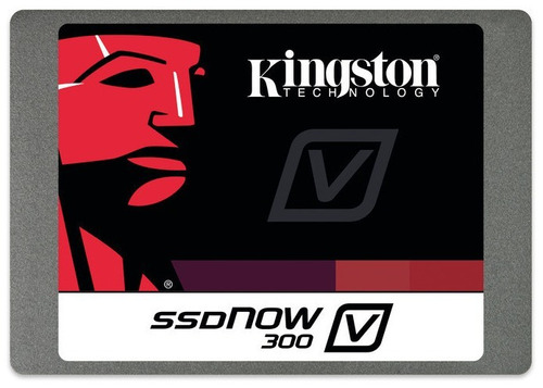 disco estado solido ssd kingston v300 120gb sata