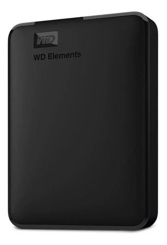disco externo 2 tb usb 3.0 wd element portatil nuevo!!!!