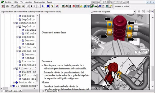 disco externo 500gb + software automotriz