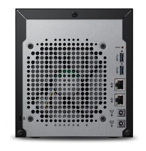 disco externo nas 8tb wd mycloud ex4100 usb3.0 - tecsys