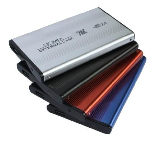 disco externo  portátil de 500gb usb 3.0 (40)