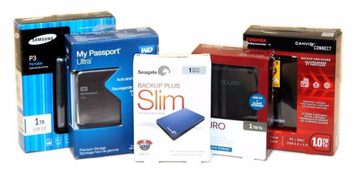 disco externo samsung 500gb garantia 2 años envio gratis