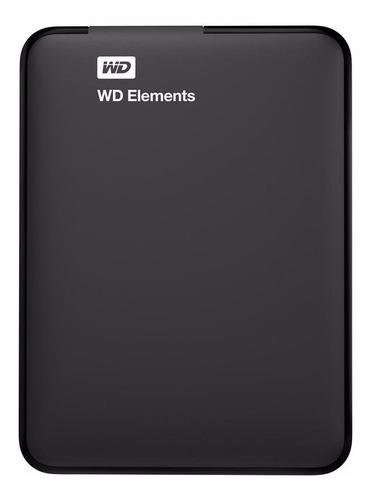 disco externo wd element 2tb usb 3.0 fscomputers palermo