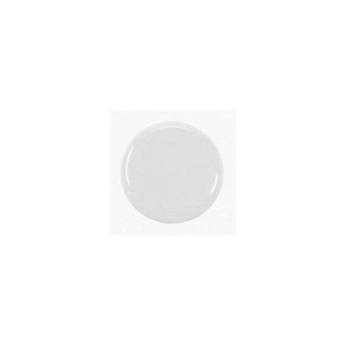 disco flying blanco (6 dozen) - a granel