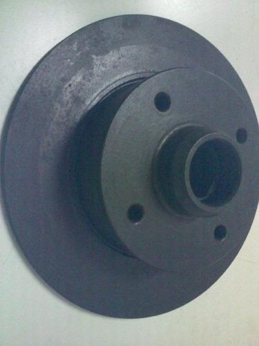 disco freio abs roda traseira golf gti 94 98 mk3 original vw