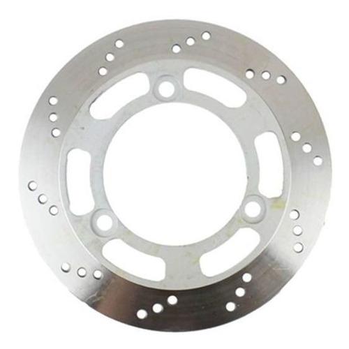 disco freio cb 500 traseiro modelo original 0012
