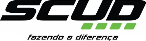 disco freio cbx 200 strada dianteiro marca scud cod 10160012