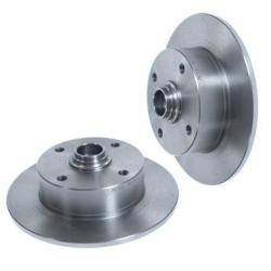 disco freio dianteiro 4x100 5x100 fusca itamar sp2 8x31  d03