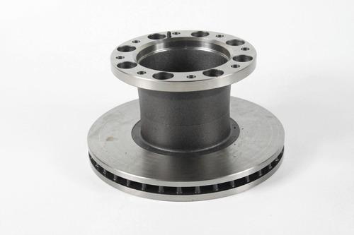 disco freio dianteiro acd40 d6000 gmc 6100 a 6150 98 /