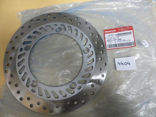 disco freio (dianteiro) cbx 250 / cb 300 - original (04404)