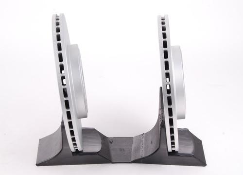 disco freio dianteiro mini cooper conversível 1.6 16v 09-12
