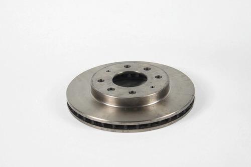 disco freio dianteiro mitsubishi galant turbo 89/ 4wd 2.0