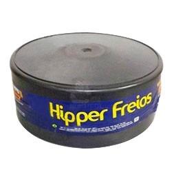 disco freio l200 gls 02/03 pajero sport até 05 hiper hf200c
