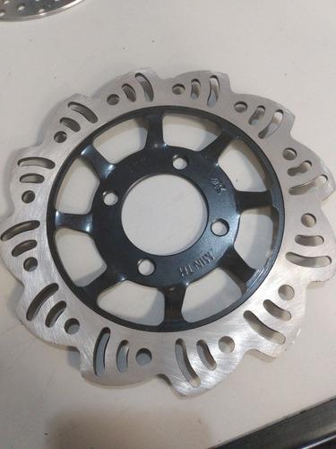 disco freio mini moto orion 110 125
