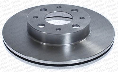 disco freio   palio 1.3 16v 19997 a 1998