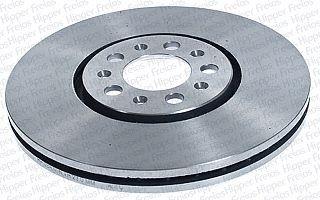 disco freio passat variante 2.8 vr6 abs 94/96