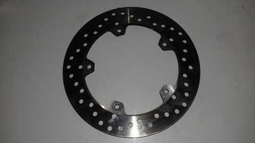 disco freio traseiro bmw s 1000rr - original