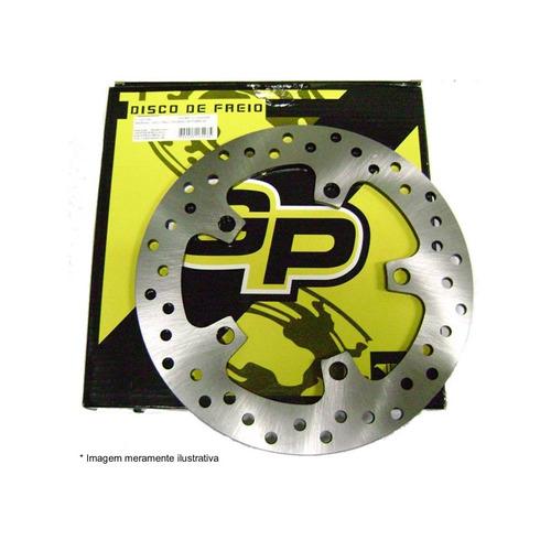 disco freio traseiro gp cb 300r