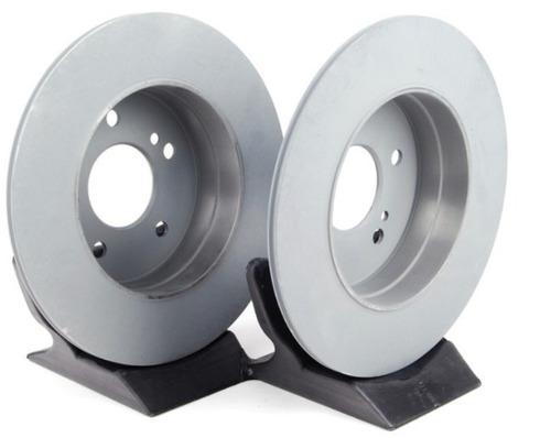 disco freio traseiro mercedes c180 cgi 2008-2013 original