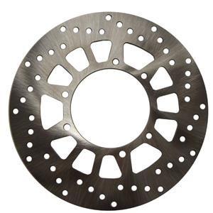 disco freio xtz125, xtz 125, dt200, xt225, tdm225 dianteiro