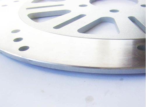 disco freio yes 125 dianteiro modelo original 0570153