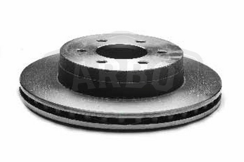 disco freno chrysler dodge dakota 97/.. delantero  raybestos