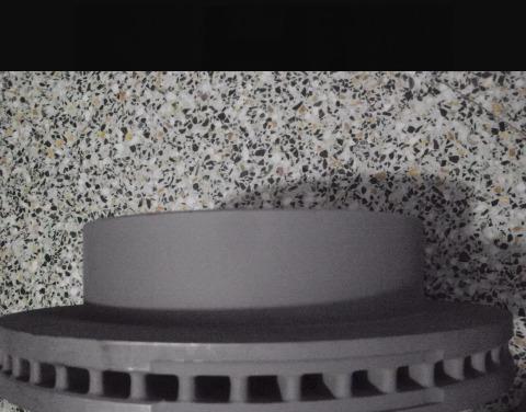 disco freno delantero silverado c3500 años 2011-14 acdelco