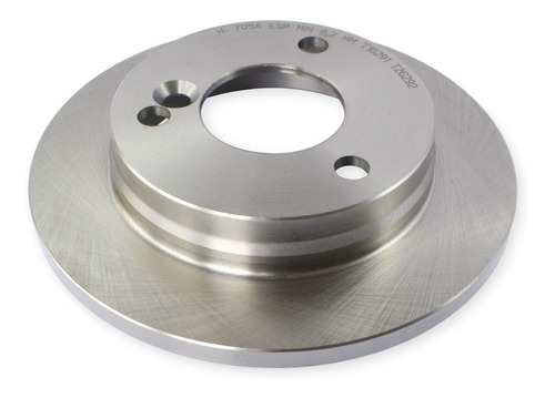 disco freno renault kwid delantero (par) gr frenos