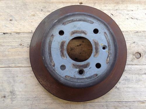 disco freno trasero chevrolet optra mod 06-09 original c/u