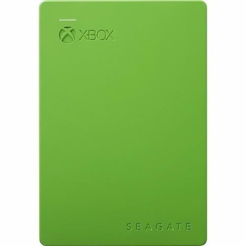 disco game drive para xbox 2tb seagate