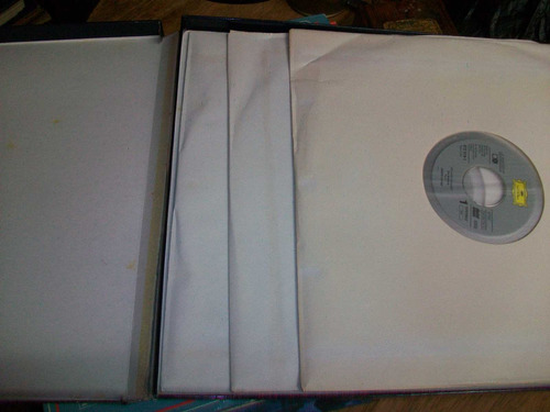 disco laser en album de 2 unidades, muy buen estado