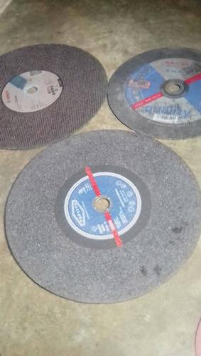 disco lija, disco de esmeril,disco de trozadora, ruedas flap