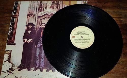 disco los beatles album hey jude