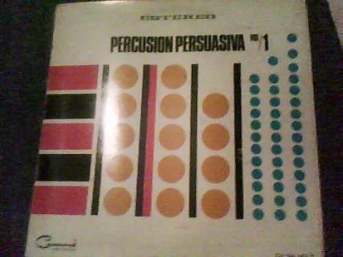 disco l.p de persecucion persuasiva