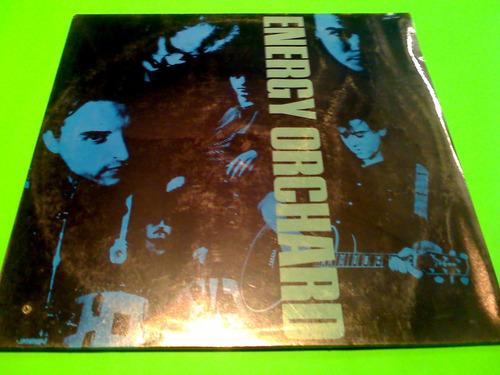 disco lp energy orchard nuevo cerrado rock