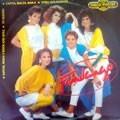 disco lp fandango