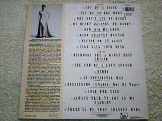 disco lp julie london -importado inglaterra-dieciseis temas