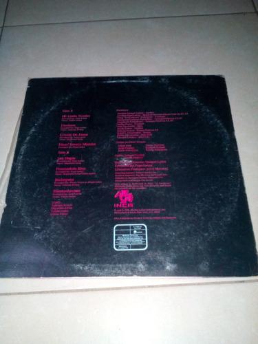 disco lp sonora ponceña