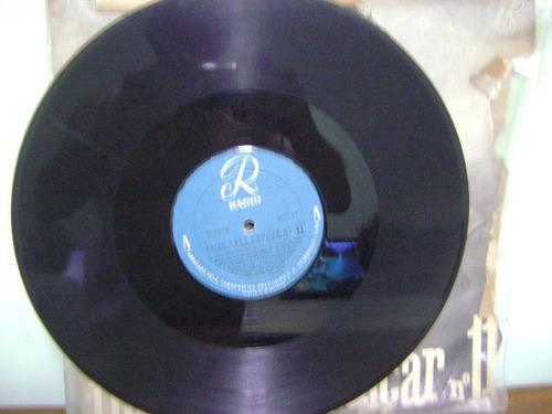 disco lp vinil feito para dançar n. 11