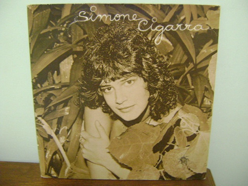 disco lp vinil - simone - 1978