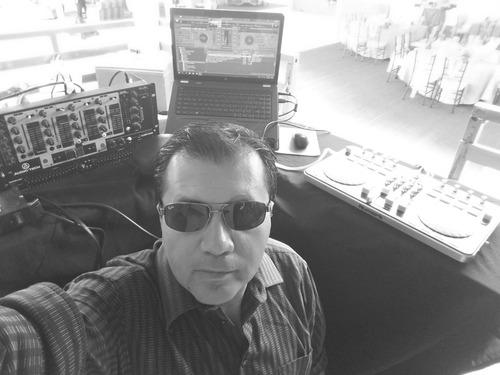 disco movil, dj. profesional discomovil completo