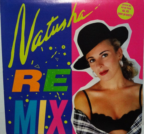 disco - natusha - remix - 10500bsf